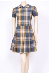 Cutesy Wool Dress