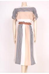 Summer Stripes Dress