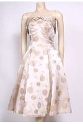 Pale Pink Prom Dress