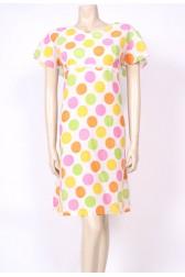 Candy Spots Dress