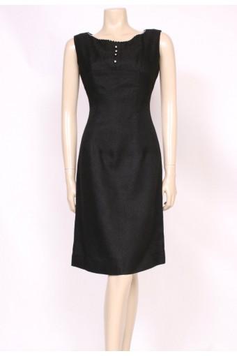60's Wiggle Sparkle Dress