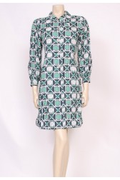 Mod 60's Dress