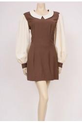 Bell Sleeve 60's Dress