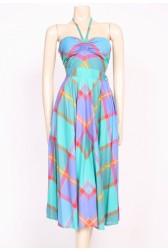 Picnic 70's Dress