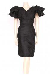 80's Wiggle Dress