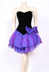 Big Bow Party Dress