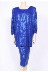 Best Blue Dress