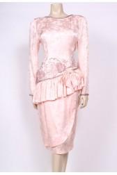 Silk & Beads Dress