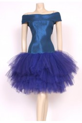 Frothy TuTu Dress