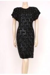 The Sequins Dress
