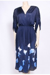 Ruched Lily Dress