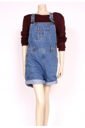 Short 90's Dungarees