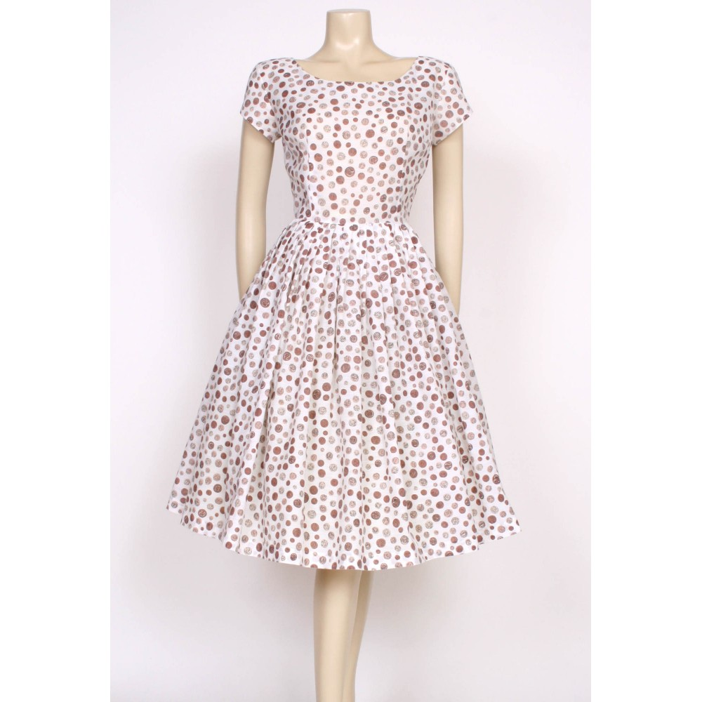 Dress by only. Lightweight woven fabric. Spot print. Round neck. Belted waist. Regular fit - true to size. Machine wash. % viscose. Danish high street brand only brings forth a Price: $