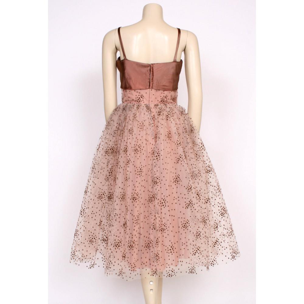 1950 Prom Dresses 50