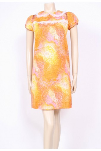 Sherbet Dolly Dress