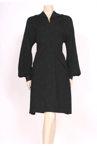 1940's Shift Dress