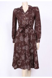 40's Style 70's Dress