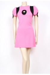 Dolly Mod Dress
