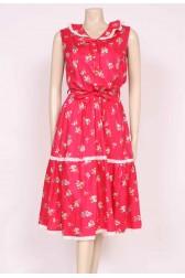 Tulip Frills Day Dress
