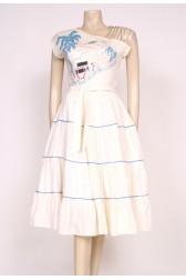 Treasure Chest Dress