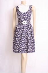 Dolly Bib Dress