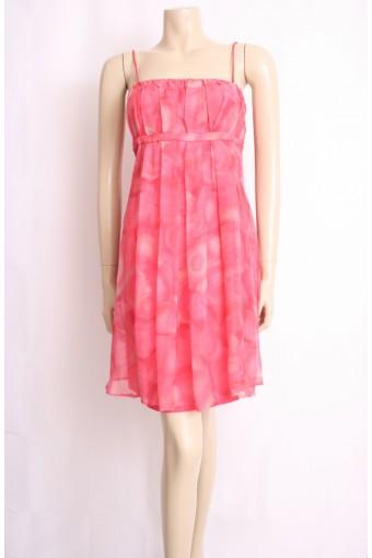 Sherbet Pink 60's Dress