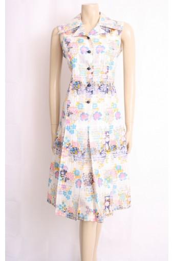 Molly Mod Dress