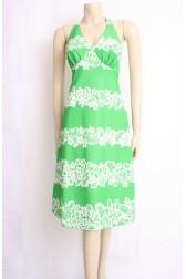 Happy Halter Dress