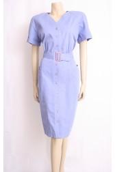 Lush Lilac Dress