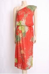 Brigitte Bardot Label Dress