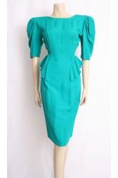 Hip Frills Dress
