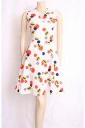 Cosmic Mod Dress