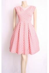Fifi 50's Dress