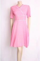 Suzie Spots Dress